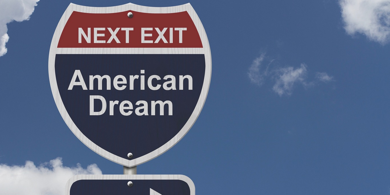 Ideas for Writing Various Essays About an American Dream